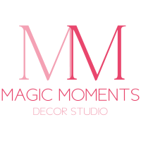 Сайт «Magic Moments»